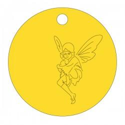 Médaille Lutin