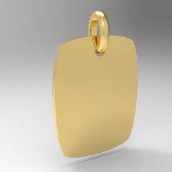 Médaille tonneau