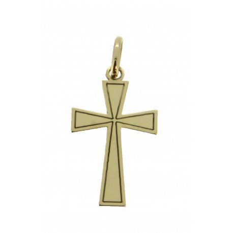 Médaille celte simple