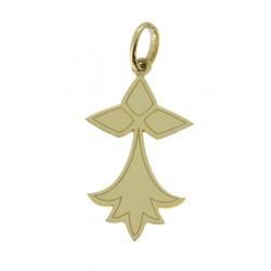 Médaille hermine simple